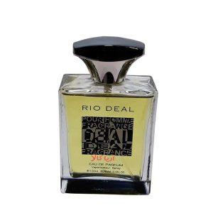 ادو پرفیوم مردانه Rio Deal ریو کالکشن