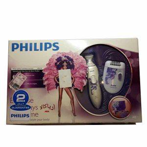 اپیلاتور فیلیپس HP6530