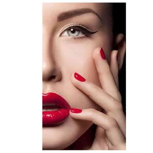 نکاتی مهم درمورد آرایش روزانه